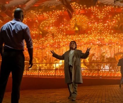 Welcome to the House on the Rock - American Gods Season 2 Episode 1