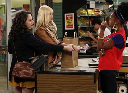 Watch 2 Broke Girls Season 1 Episode 13 Online