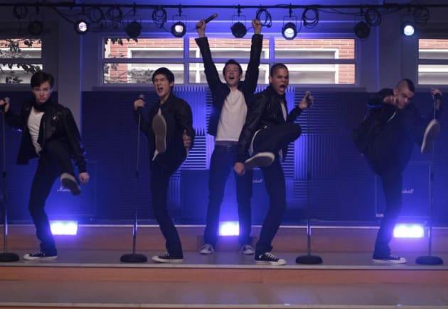 Glee Boyz