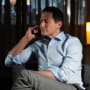 Sasha Roiz as Thomas Kessler - Suits Season 8 Episode 14