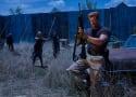 The Walking Dead Preview: Michael Cudlitz Teases Alexandria Future, Zombie Herd