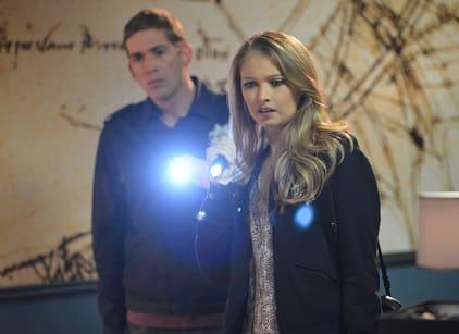 Watch CSI Season 15 Episode 11 Online