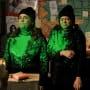Paula and Rebecca's Nickelodeon Nightmare  - Crazy Ex-Girlfriend Season 3 Episode 12