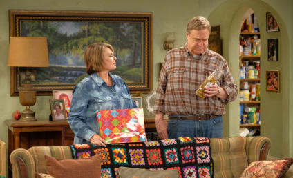 TV Ratings Report: Roseanne Returns Huge