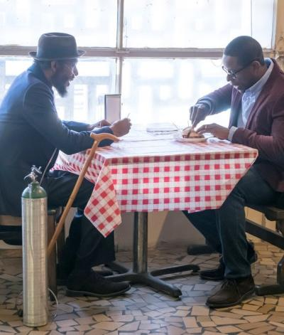 Road Trip Vertical - This Is Us Season 1 Episode 16