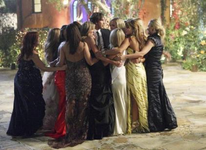 Watch The Bachelor Season 16 Episode 1 Online