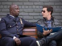 Brooklyn Nine-Nine Season 3 Episode 4