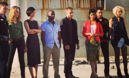 Sense8: Revived for Two-Hour Finale at Netflix!