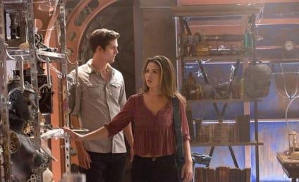 The Originals Season 2 Episode 7 Review: Keeping Hope Alive
