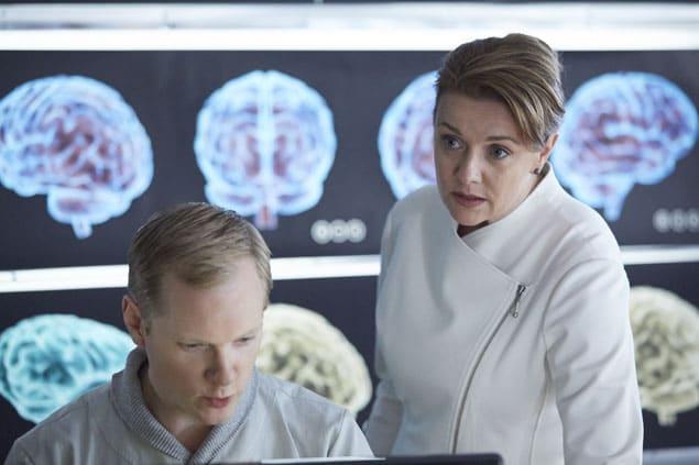 Will Dr. Jaeger Help? - Killjoys Season 1 Episode 7