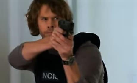 Under Fire - NCIS: Los Angeles Season 9 Episode 1