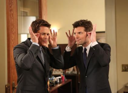 Watch Parks and Recreation Season 6 Episode 3 Online