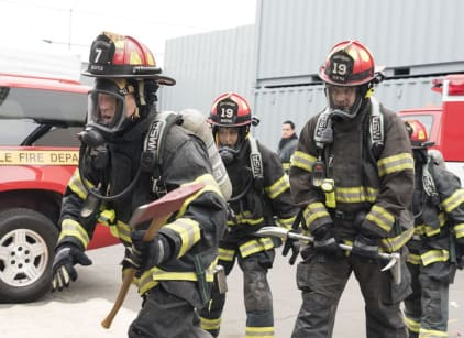 Watch Station 19 Season 1 Episode 6 Online