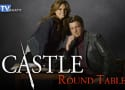 Castle Round Table: Marked for Death