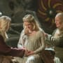Pregnant Freydis - Vikings Season 5 Episode 16