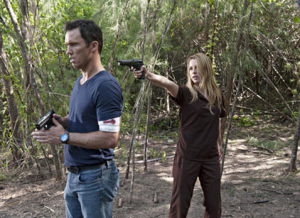 Watch Burn Notice Season 7 Episode 5 Online