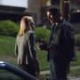 Carrie Looks for Evidence - Homeland Season 6 Episode 3