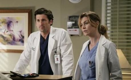 Two Concerned Doctors