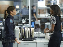 Rookie Blue Season 6 Episode 8