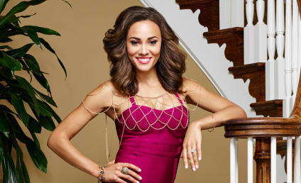 Watch The Real Housewives of Potomac Online: Season 1 Episode 3