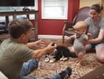 A Milestone for Jackson - Little People, Big World