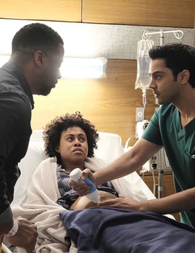 Latest Update - Tall - The Resident Season 2 Episode 20