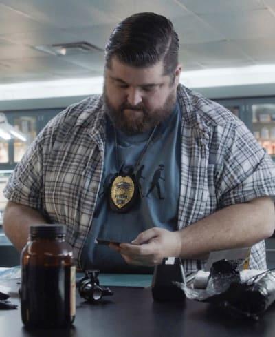 Tech Wizard - Hawaii Five-0 Season 9 Episode 19