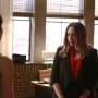 She Looks Pissed - Mistresses Season 4 Episode 2