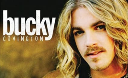 Bucky Covington Album in Stores; Critics Praise Effort