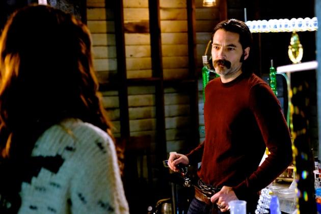 Doc in Red - Wynonna Earp Season 2 Episode 3