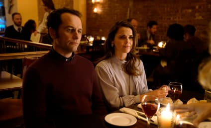 The Americans Season 5 Episode 4 Review: What's the Matter with Kansas?