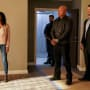 Captive Agent - NCIS: Los Angeles Season 9 Episode 19