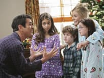 Modern Family Season 1 Episode 10