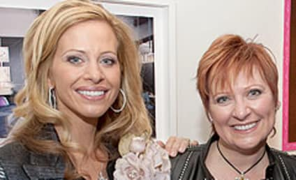 Caroline Manzo and Dina Manzo: Typical Jersey Housewives