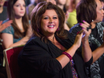 Happy Abby Lee Miller - Abby's Studio Rescue