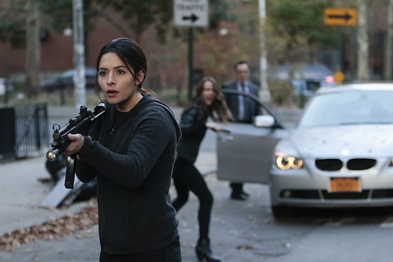Person of Interest Season 5 Episode 10 Review: The Day the