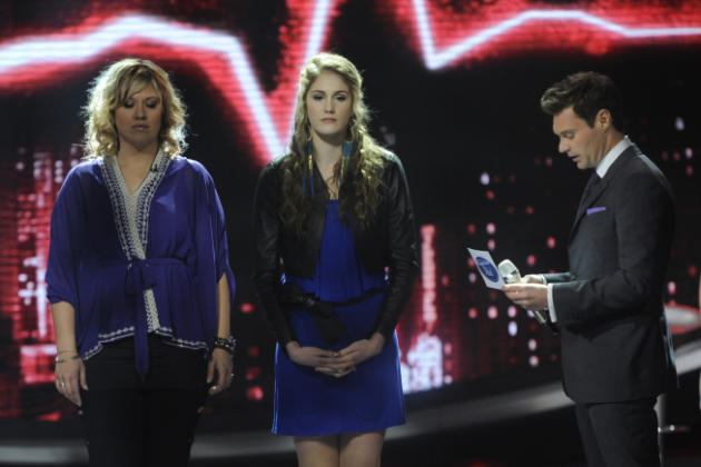 American Idol Results Announced
