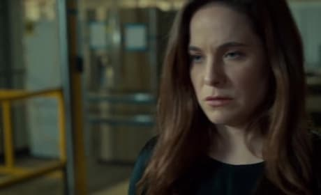 Death in the Warehouse - Mary Kills People Season 2 Episode 2