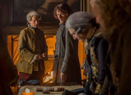 Watch Outlander Season 2 Episode 11 Online