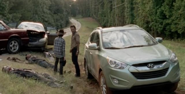 Hyundai (The Walking Dead)