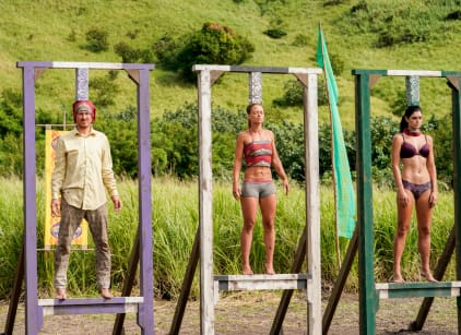 Watch Survivor Season 38 Episode 7 Online