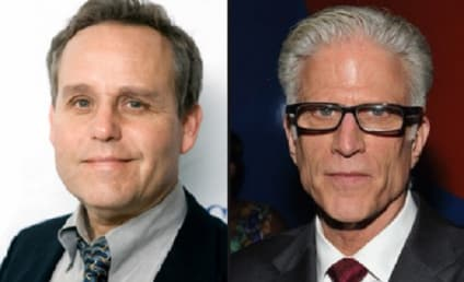 CSI Cyber Season 2: Peter MacNichol Out, Ted Danson In