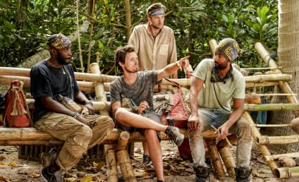 CBS Schedules Survivor Finale, The Amazing Race Premiere