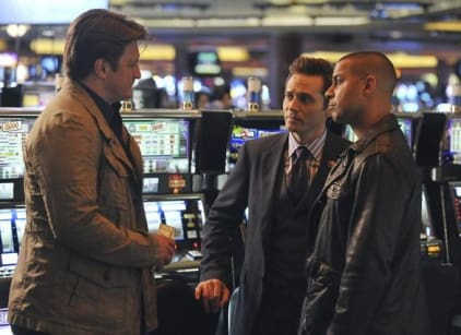 Watch Castle Season 4 Episode 8 Online
