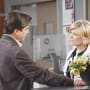Lucas' Difficult Choice - Days of Our Lives
