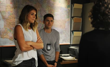 Graceland Review: Here We Go