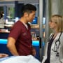 New Students - Chicago Med Season 4 Episode 1