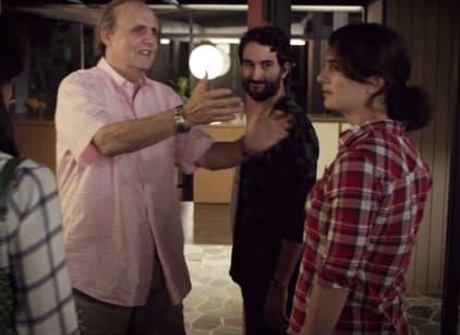 Watch Transparent Season 1 Episode 1 Online