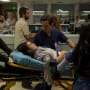Drew's Okay - The Night Shift Season 4 Episode 2