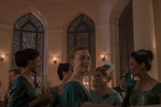 Serena is a Joy - The Handmaid's Tale
